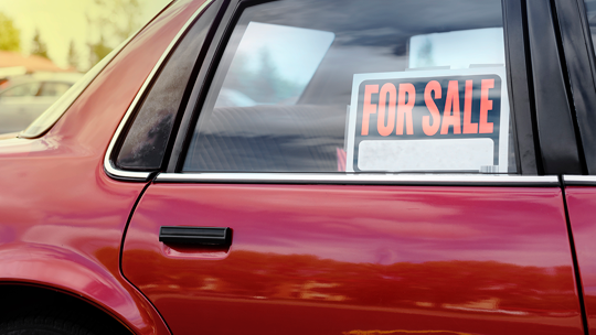 black book used car values free online